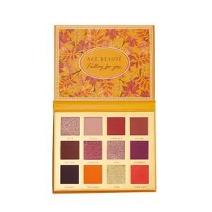 Ace beauty Falling for you eyeshadow palette